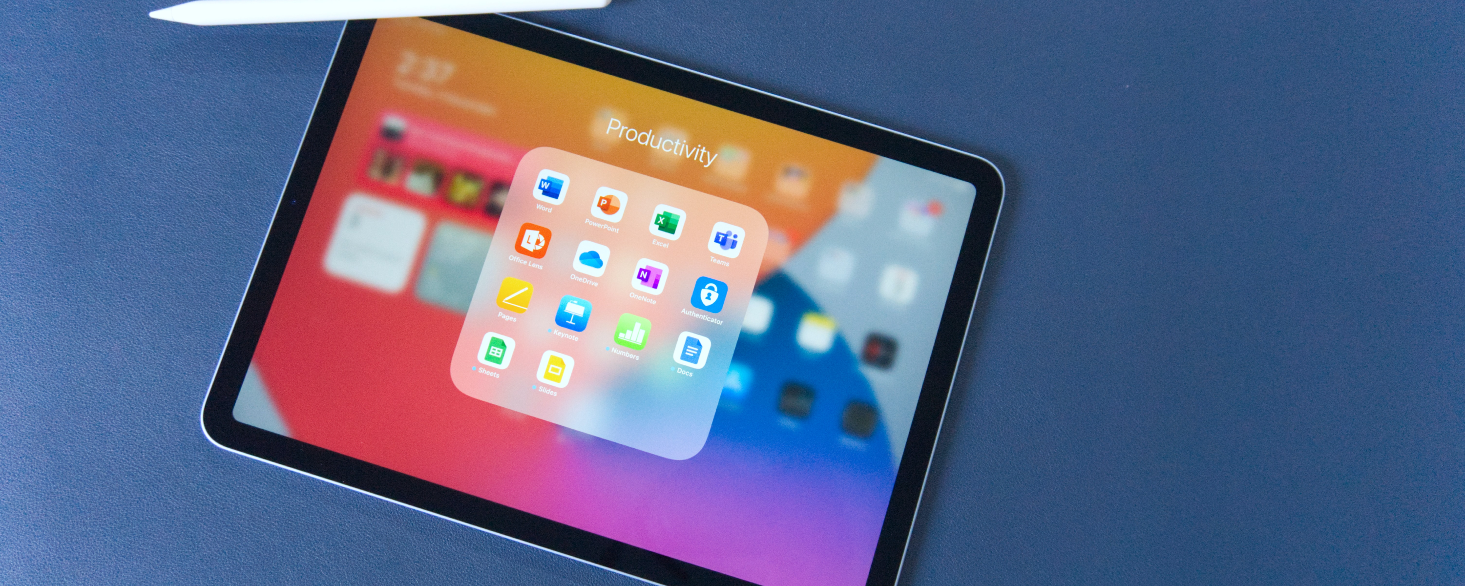 15 Best Apps for your iPad that Should be on Your List