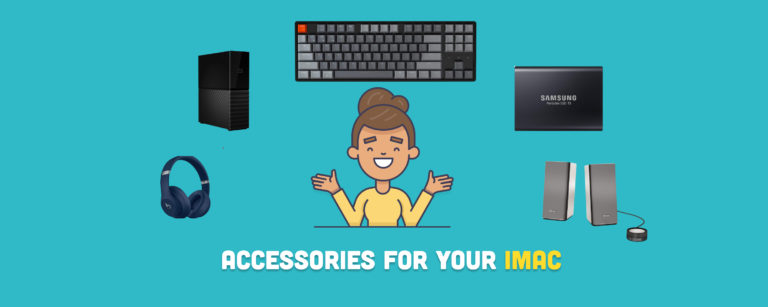 10 iMac accessories worth your investment in 2021