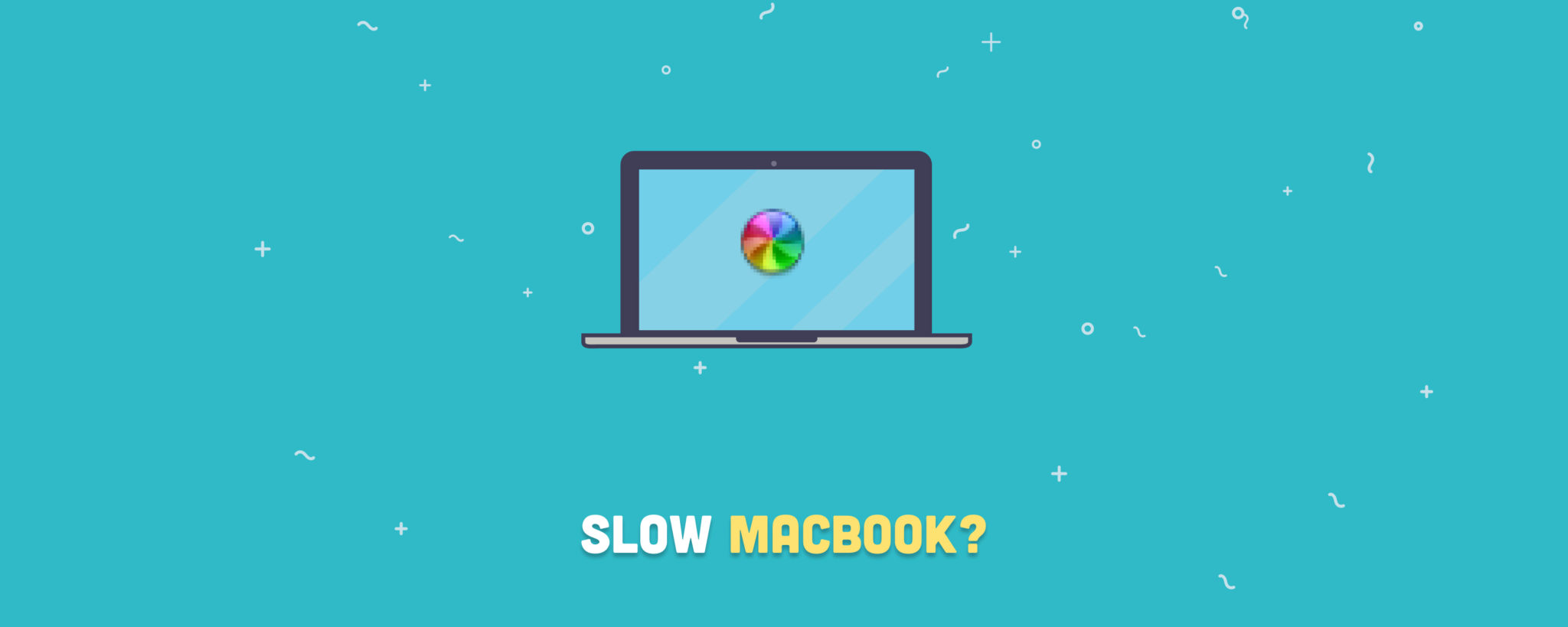 10 Ways to Speed up Your Slow MacBook (for Free!)
