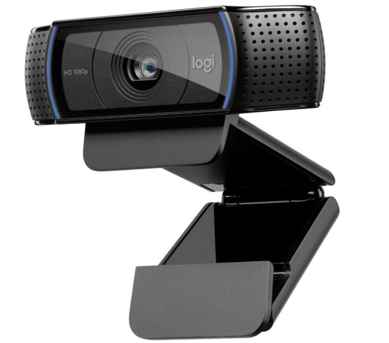 screenshot-logitech-webcam