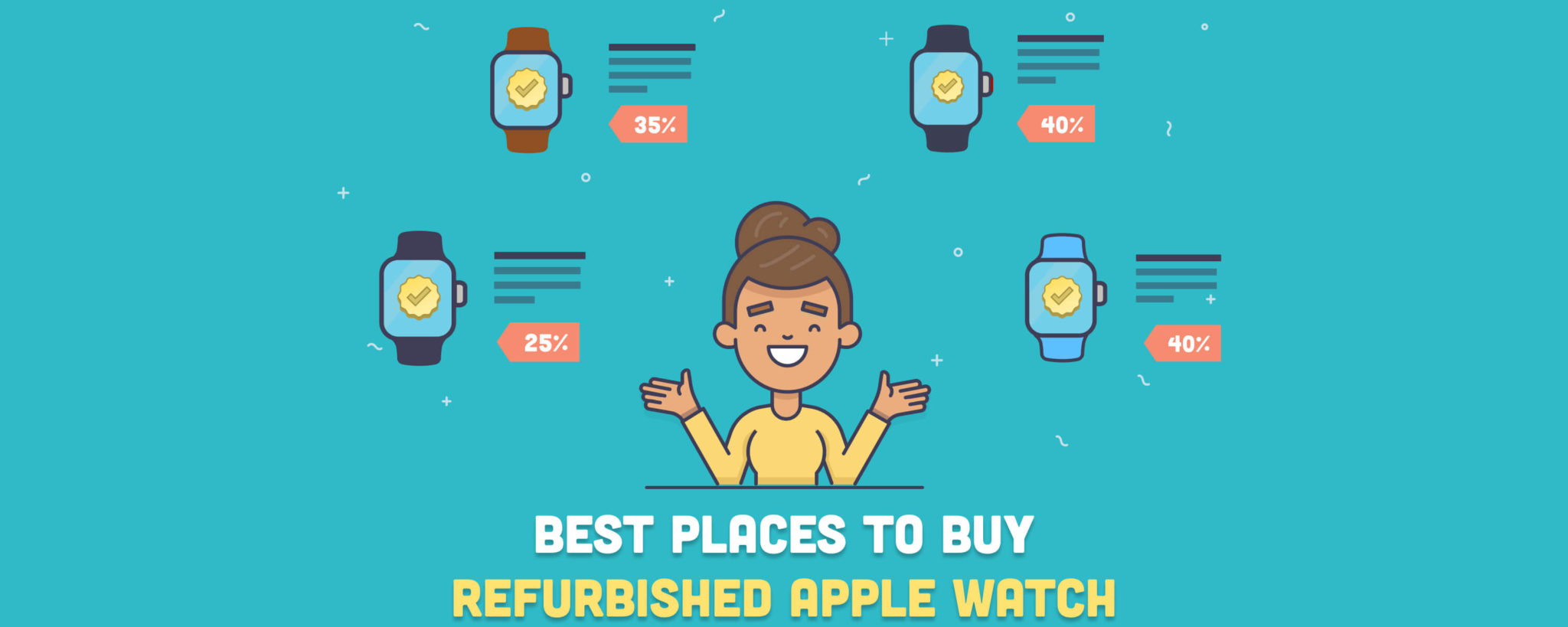 5 best places to buy a Refurbished Apple Watch