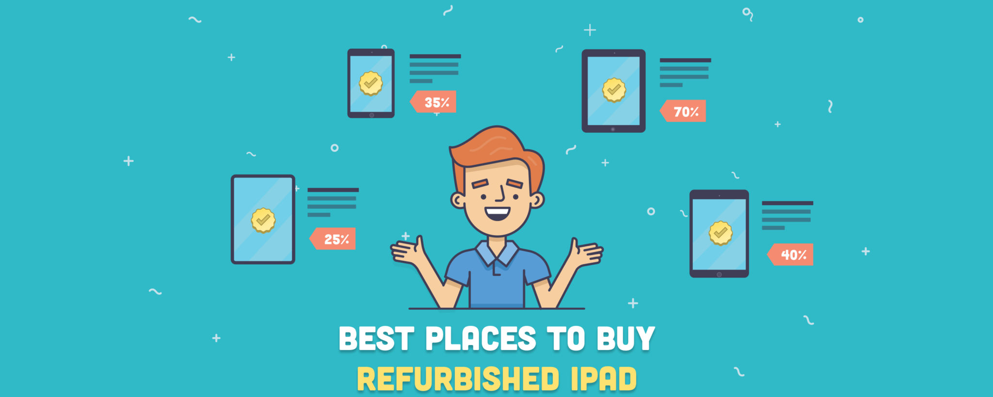 5 Best Places to Buy a Refurbished iPad